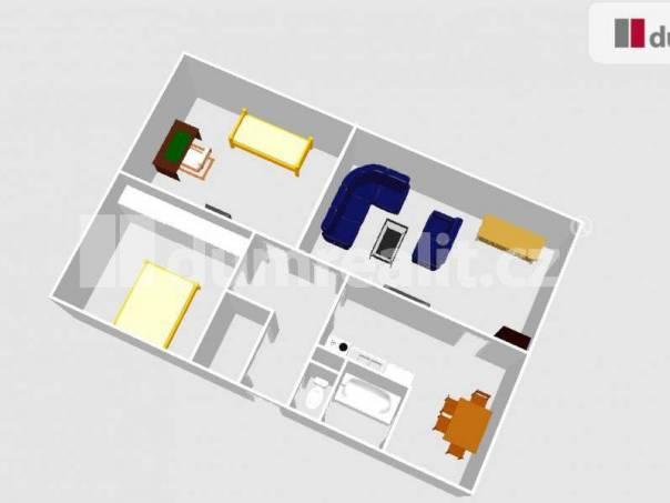 Prodej bytu 3+1, Vizovice, foto 1 Reality, Byty na prodej | spěcháto.cz - bazar, inzerce