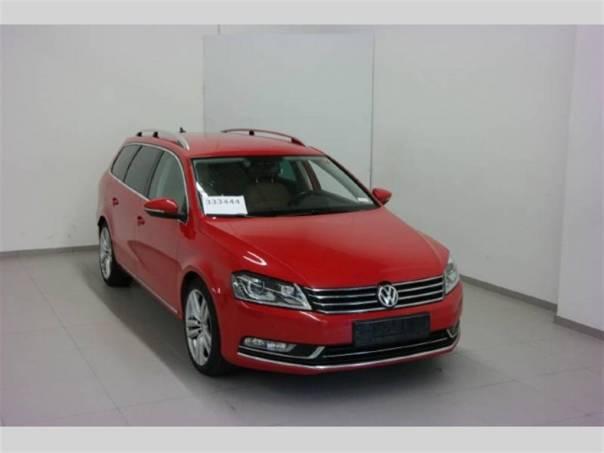 Volkswagen Passat Variant 2,0TDi, 4Motion, DSG, foto 1 Auto – moto , Automobily | spěcháto.cz - bazar, inzerce zdarma
