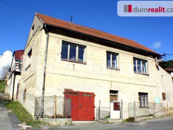 Prodej domu, Chodouň, foto 1 Reality, Domy na prodej | spěcháto.cz - bazar, inzerce