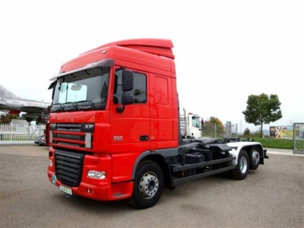 XF 105.460 6x2 hák.natahovák, foto 1 Užitkové a nákladní vozy, Nad 7,5 t | spěcháto.cz - bazar, inzerce zdarma