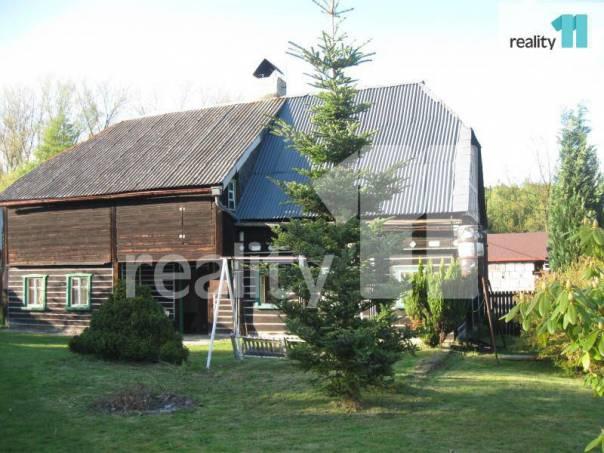 Prodej domu, Cvikov, foto 1 Reality, Domy na prodej | spěcháto.cz - bazar, inzerce