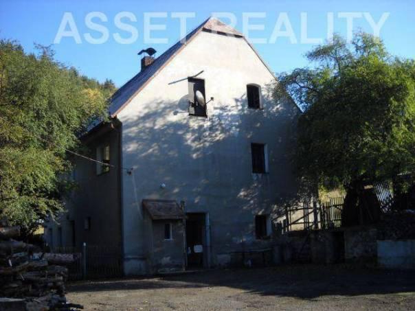 Prodej domu 5+1, Stráž nad Ohří - Smilov, foto 1 Reality, Domy na prodej | spěcháto.cz - bazar, inzerce