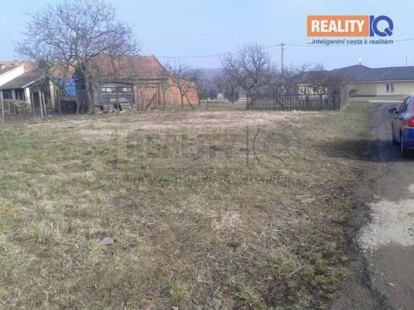Prodej pozemku, Zelená Hora, foto 1 Reality, Pozemky | spěcháto.cz - bazar, inzerce
