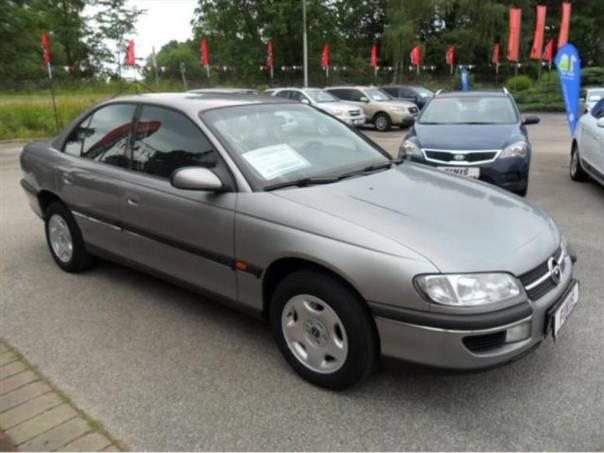 Opel Omega 2.0  I klima, foto 1 Auto – moto , Automobily | spěcháto.cz - bazar, inzerce zdarma