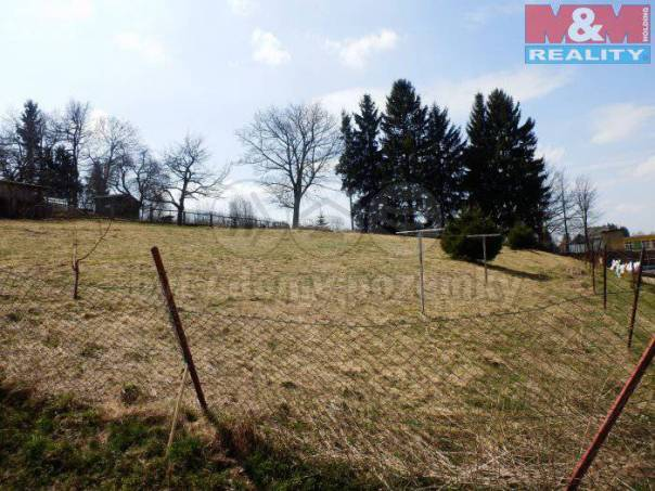 Prodej pozemku, Lučany nad Nisou, foto 1 Reality, Pozemky | spěcháto.cz - bazar, inzerce
