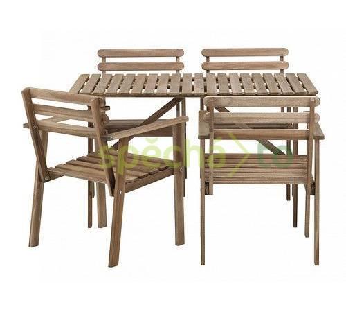 Zahradní nábytek ikea bazar