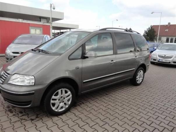 Volkswagen Sharan 1.9TDI85kwPACIFIC 6sed+lednice, foto 1 Auto – moto , Automobily | spěcháto.cz - bazar, inzerce zdarma
