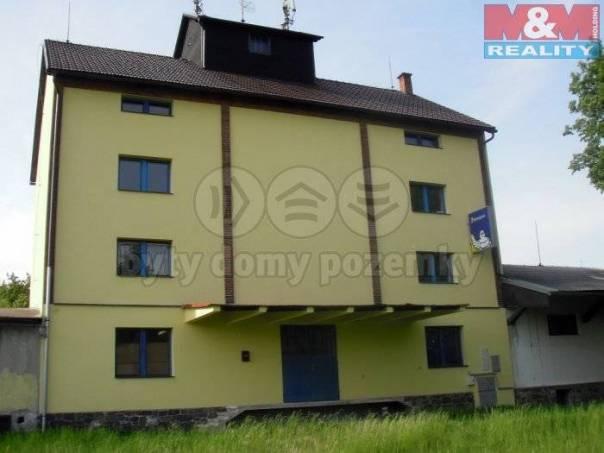 Pronájem nebytového prostoru, Bohuňovice, foto 1 Reality, Nebytový prostor | spěcháto.cz - bazar, inzerce