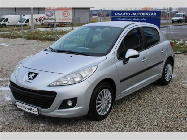 Peugeot 207 1.4 HDi Business Line, foto 1 Auto – moto , Automobily   spěcháto.cz - bazar, inzerce zdarma