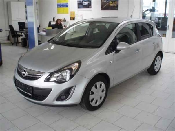 Opel Corsa 5DR 1,2 16V Active / P8457 /, foto 1 Auto – moto , Automobily | spěcháto.cz - bazar, inzerce zdarma