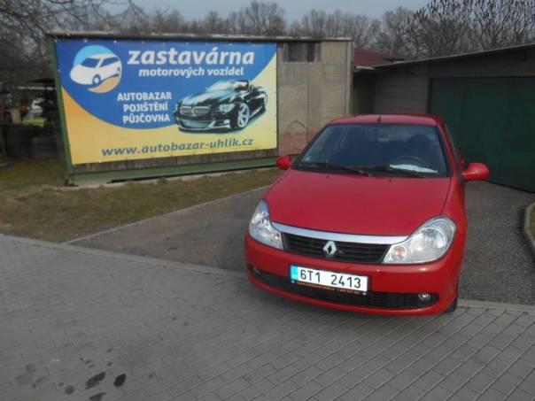 Renault Thalia 1.2, foto 1 Auto – moto , Automobily   spěcháto.cz - bazar, inzerce zdarma
