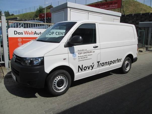 Volkswagen  2,0 TDI (75kW/102k), foto 1 Užitkové a nákladní vozy, Do 7,5 t | spěcháto.cz - bazar, inzerce zdarma