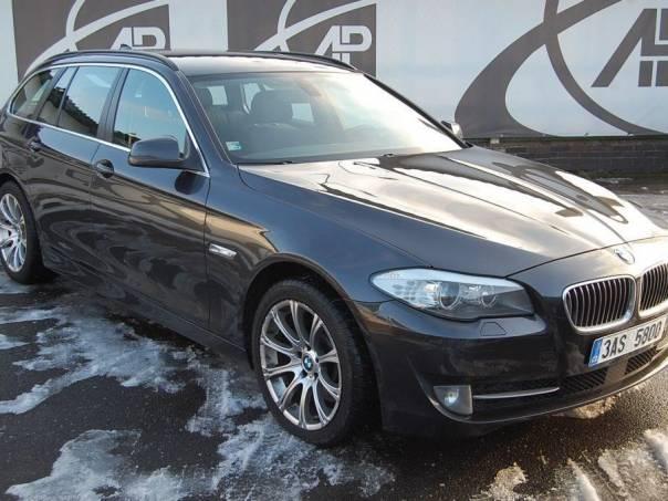 BMW Řada 5 525D, foto 1 Auto – moto , Automobily | spěcháto.cz - bazar, inzerce zdarma