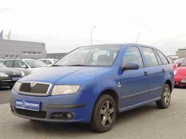 Škoda Fabia 1.2 HTP *KLIMATIZACE*ASR*, foto 1 Auto – moto , Automobily | spěcháto.cz - bazar, inzerce zdarma