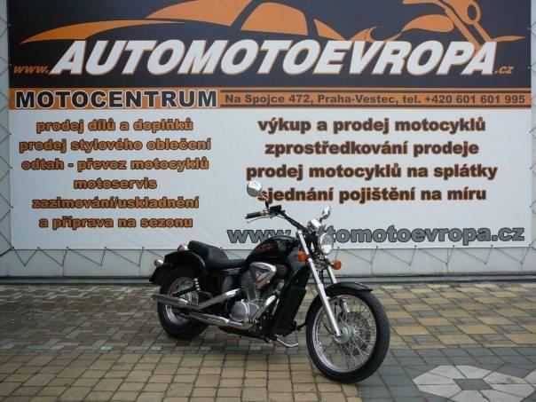 Honda VT , foto 1 Auto – moto , Motocykly a čtyřkolky | spěcháto.cz - bazar, inzerce zdarma