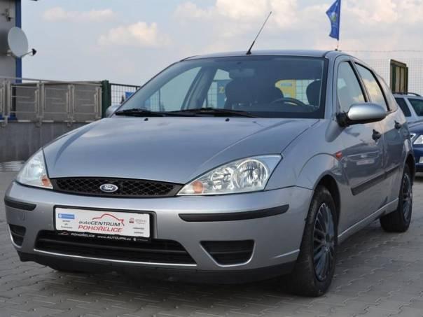 Ford Focus 1,8 TDCI 85KW, foto 1 Auto – moto , Automobily | spěcháto.cz - bazar, inzerce zdarma