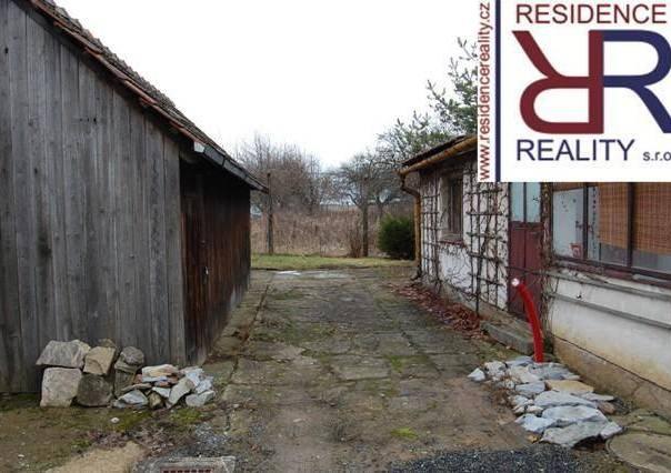 Prodej domu 2+1, Bystřice nad Pernštejnem, foto 1 Reality, Domy na prodej | spěcháto.cz - bazar, inzerce