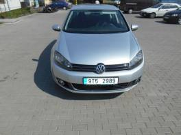 Volkswagen Golf 1.6 HIGHLINE, pohon LPG