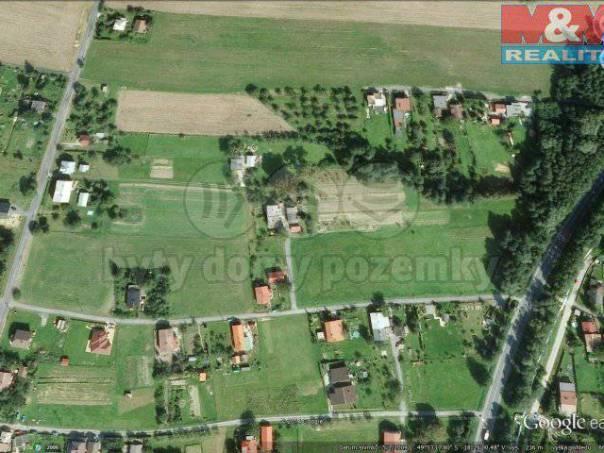 Prodej pozemku, Dolní Lutyně, foto 1 Reality, Pozemky | spěcháto.cz - bazar, inzerce
