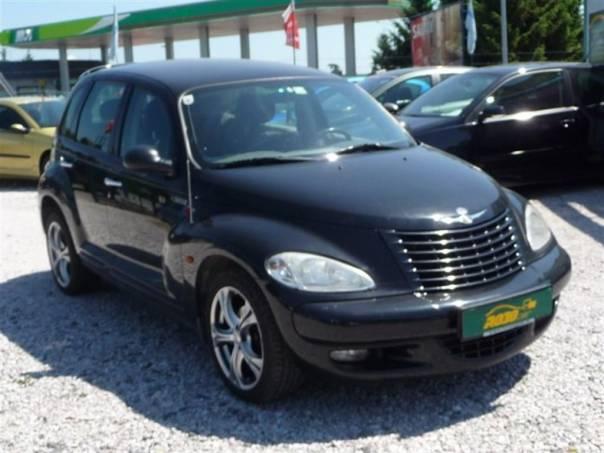 Chrysler PT Cruiser 1.6i 16V, foto 1 Auto – moto , Automobily | spěcháto.cz - bazar, inzerce zdarma