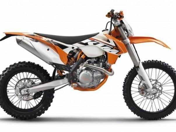 KTM  450 EXC, foto 1 Auto – moto , Motocykly a čtyřkolky   spěcháto.cz - bazar, inzerce zdarma