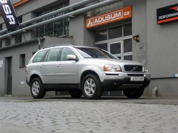 Volvo XC90 D5 AWD, foto 1 Auto – moto , Automobily | spěcháto.cz - bazar, inzerce zdarma