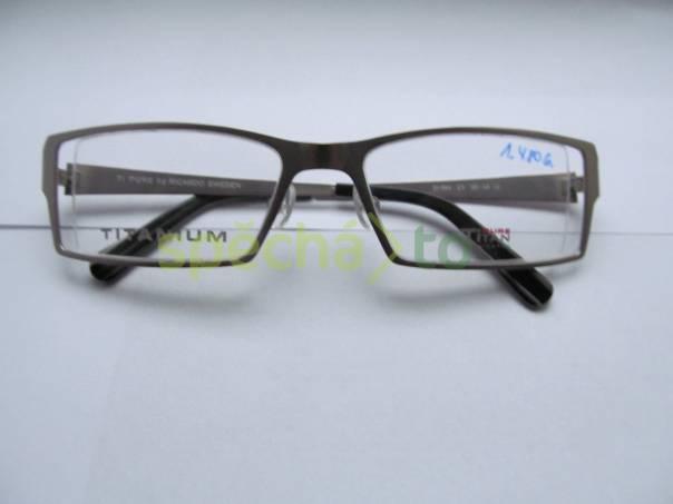 Brýle 09 nové, foto 1 Modní doplňky, Brýle | spěcháto.cz - bazar, inzerce zdarma
