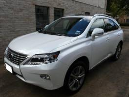 Lexus Řada RX 3,5 Hybrid max.výbava , Auto – moto , Automobily  | spěcháto.cz - bazar, inzerce zdarma