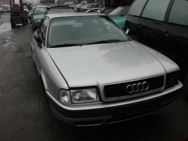 Audi 80 2,0, foto 1 Náhradní díly a příslušenství, Ostatní | spěcháto.cz - bazar, inzerce zdarma