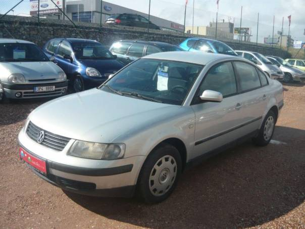 Volkswagen Passat 1,9 TDi SEDAN, foto 1 Auto – moto , Automobily | spěcháto.cz - bazar, inzerce zdarma