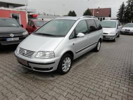 Volkswagen Sharan 1.9TDI 85kW BUSSINES , Auto – moto , Automobily    spěcháto.cz - bazar, inzerce zdarma