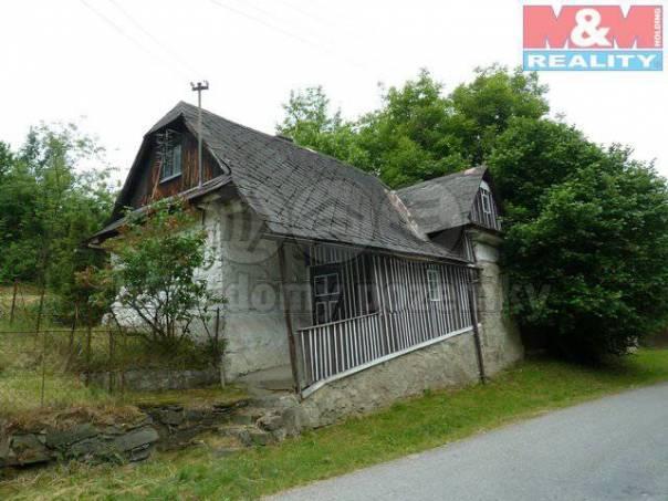 Prodej chalupy, Svojanov, foto 1 Reality, Chaty na prodej | spěcháto.cz - bazar, inzerce