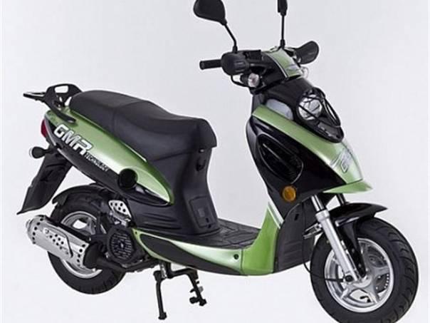Yamasaki Supersport , foto 1 Auto – moto , Motocykly a čtyřkolky | spěcháto.cz - bazar, inzerce zdarma