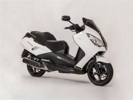 Satelis2 125i - bílá rs , Auto – moto , Motocykly a čtyřkolky  | spěcháto.cz - bazar, inzerce zdarma
