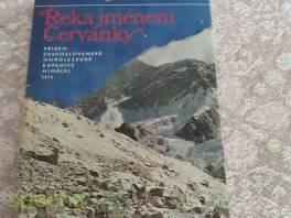 Řeka jménem Červánky , Hobby, volný čas, Knihy  | spěcháto.cz - bazar, inzerce zdarma