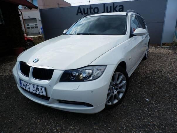 BMW Řada 3 325D, TOP STAV, foto 1 Auto – moto , Automobily | spěcháto.cz - bazar, inzerce zdarma