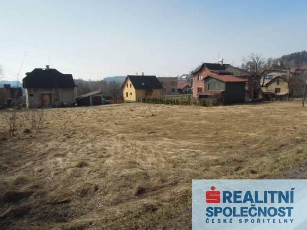 Prodej pozemku, Pěnčín - Bratříkov, foto 1 Reality, Pozemky | spěcháto.cz - bazar, inzerce