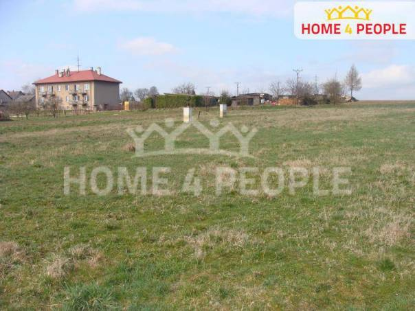 Prodej pozemku, Chotěboř, foto 1 Reality, Pozemky | spěcháto.cz - bazar, inzerce