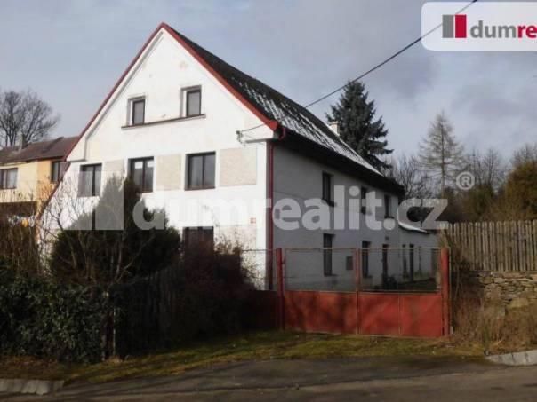 Prodej domu, Planá, foto 1 Reality, Domy na prodej   spěcháto.cz - bazar, inzerce