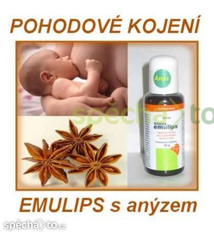 Pohodové kojení bez bříška bolení, foto 1 Pro děti, Zdraví a hygiena | spěcháto.cz - bazar, inzerce zdarma