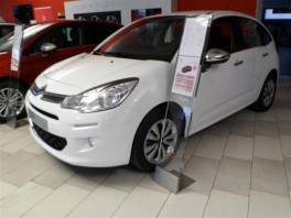 Citroën C3 Collection 1.2 VTi  82