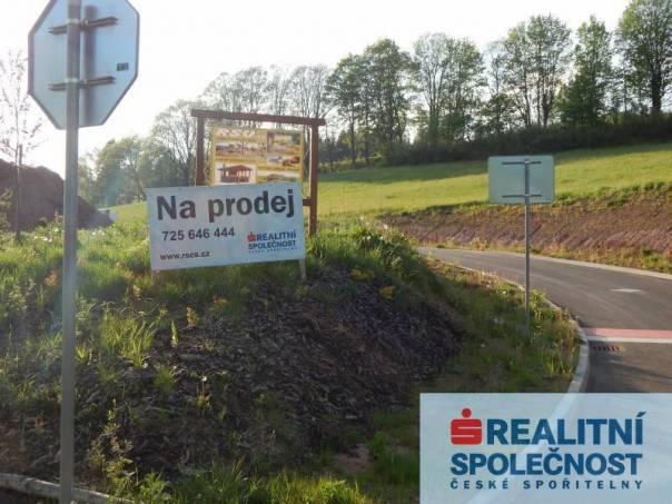 Prodej pozemku, Trutnov - Horní Staré Město, foto 1 Reality, Pozemky | spěcháto.cz - bazar, inzerce