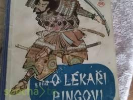 O lékaři pingovi , Hobby, volný čas, Knihy  | spěcháto.cz - bazar, inzerce zdarma