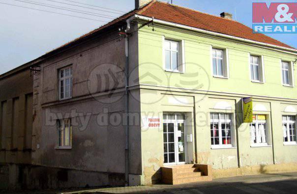 Pronájem nebytového prostoru, Kamenné Žehrovice, foto 1 Reality, Nebytový prostor | spěcháto.cz - bazar, inzerce