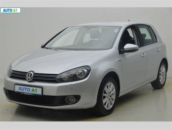 Volkswagen Golf VI 1.6 TDi START/STOP, foto 1 Auto – moto , Automobily | spěcháto.cz - bazar, inzerce zdarma