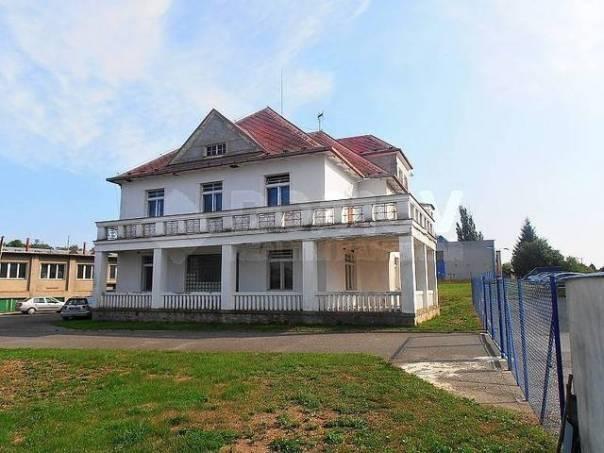 Prodej nebytového prostoru, Žebrák, foto 1 Reality, Nebytový prostor | spěcháto.cz - bazar, inzerce