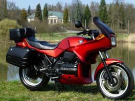 BMW K 75  , Auto – moto , Motocykly a čtyřkolky  | spěcháto.cz - bazar, inzerce zdarma