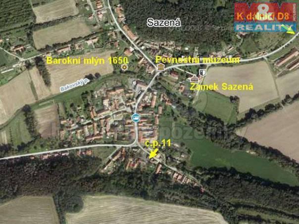Prodej domu, Sazená, foto 1 Reality, Domy na prodej | spěcháto.cz - bazar, inzerce
