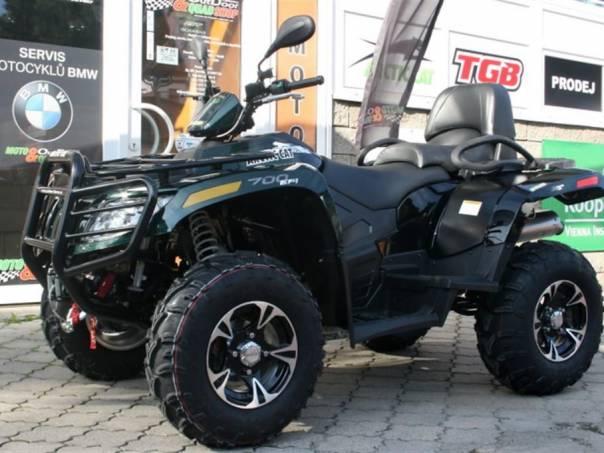 Arctic Cat 700 TRV 700i XT PS SPZ, foto 1 Auto – moto , Motocykly a čtyřkolky | spěcháto.cz - bazar, inzerce zdarma