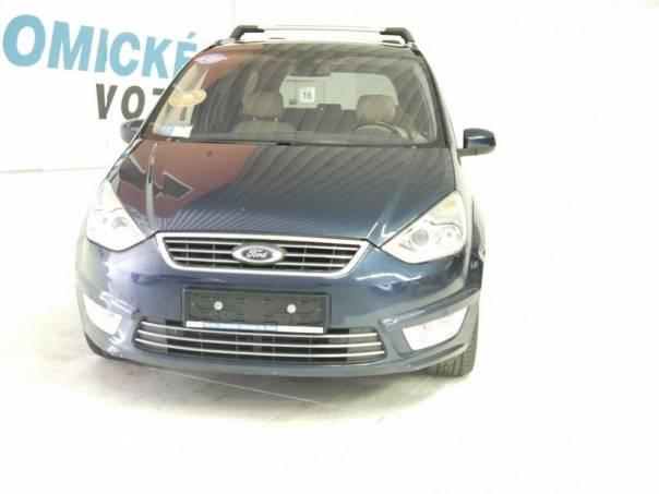 Ford Galaxy 2.0 TDCi TITANIUM MAX, foto 1 Auto – moto , Automobily | spěcháto.cz - bazar, inzerce zdarma